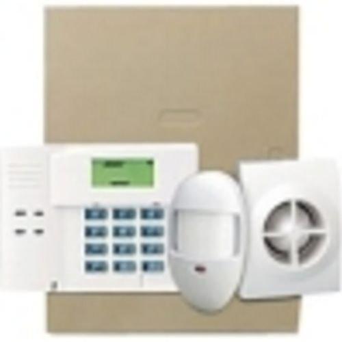 Honeywell Ademco V10PACKP Vista-10P Burglar Alarm Kit
