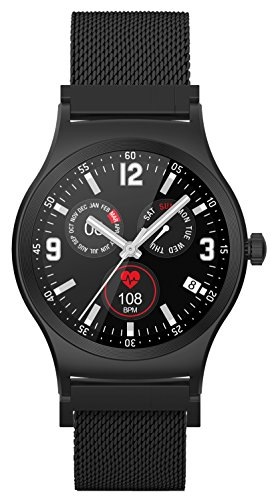Mediacom sw13bt Smart Watch V90 – Bluetooth, Cardio