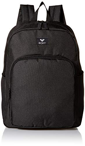Roxy Women's Winter Waves Backpack, anthracite, 1SZ