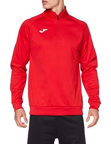 Joma Faraon Camisa De Entrenamiento, Hombre, Rojo, XS