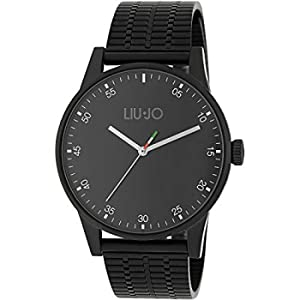 orologio solo tempo uomo Liujo trendy cod. TLJ1373