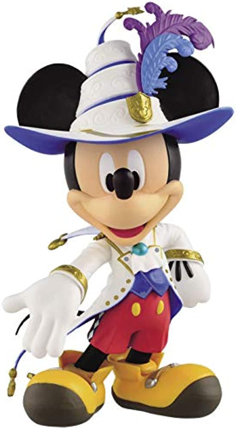 Disney Magic Castle My Happy Life 2 World Collectible figures PREMIUM  MICKEY MOUSE  Mickey Mouse