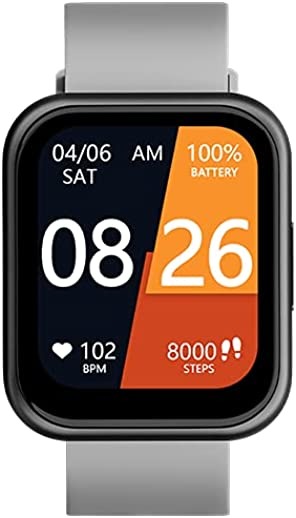 Noise ColorFit Ultra Smartwatch with 1.75
