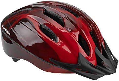 Schwinn Bike Helmet Intercept Collection Adult Red product image