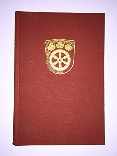 Heimatbuch zum 1150jährigen Bestehen. 806-1956