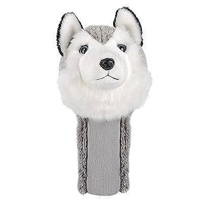 BOZILY Golf Headcover Husky
