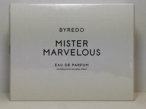 Byredo Mister Marvelous EDP 50ML, 1er Pack (1X 50ML)