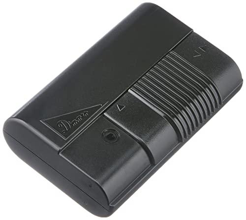 Tibelec 572120 Variateur à pied noir