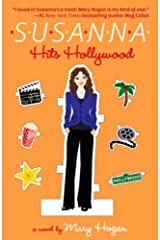 Susanna Hits Hollywood Kindle Edition