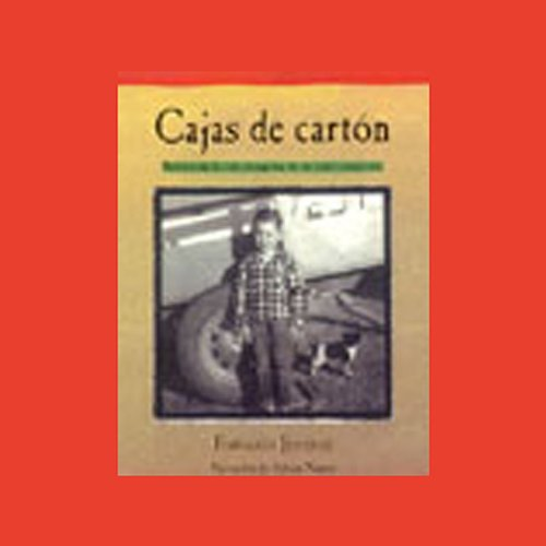 Cajas de Carton cover art