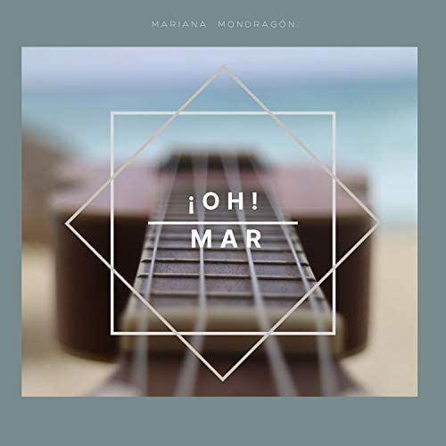 Mariana Mondragón feat. Gabriel Orozco & Jos Guzmán