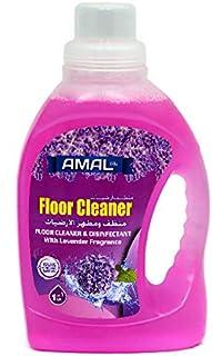 Floor Cleaner Lavender AMAL Plus 1 Ltr