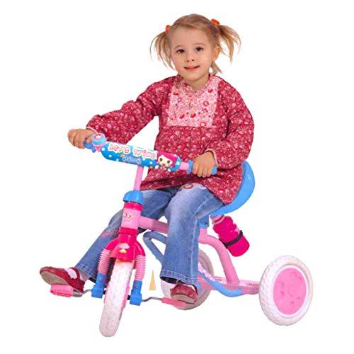 Triciclo Let´S Trike de Mytek - Rosa