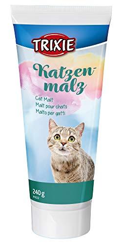 Tube de Malt pour chat