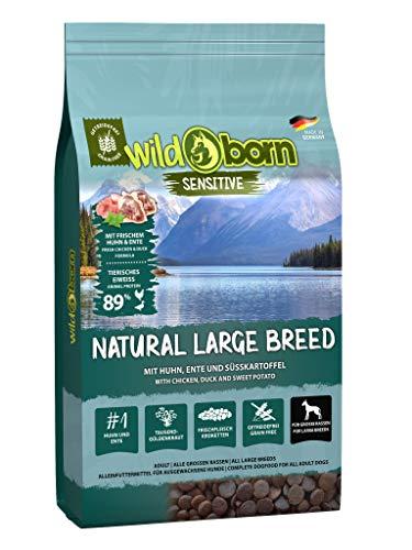 WILDBORN NATURAL LARGE BREED 2kg