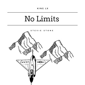 No Limits (feat. Stevie Stone)