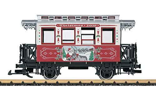 LGB 36019 Modelleisenbahn-Waggon, Spur G
