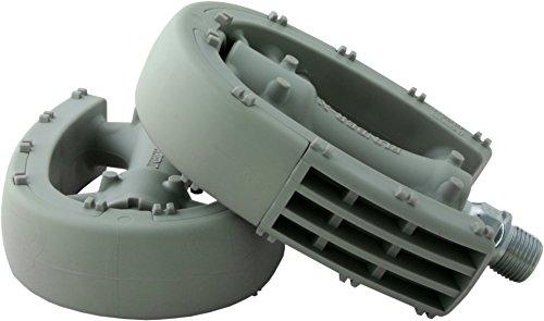 MKS PVC Einrad Pedale