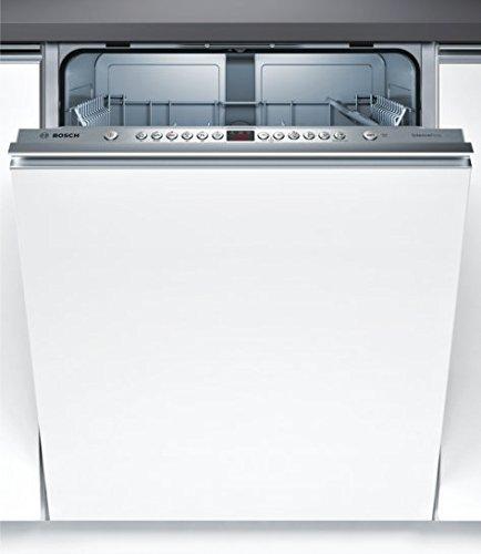 Bosch Serie 4 SMV46GX01E vaatwasser volledig geïntegreerd 12 plaatsen A++
