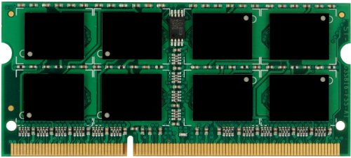 Samsung 4GB 1066 MHz DDR3 PC3-8500 SO-DIMM RAM