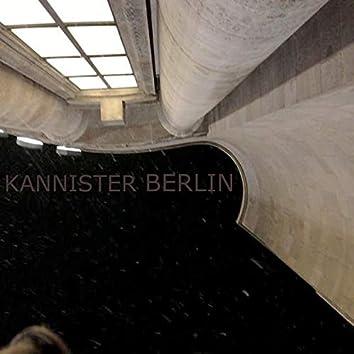 KANNISTER BERLIN
