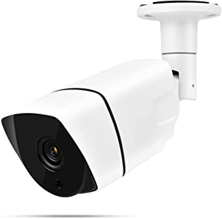 LED CVI AHD Security Camera, Infrared Camera, TVI CVBS Outdoor for Home Protection Security Camera(2PM NTSC System)