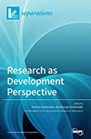 Research as Development Perspective