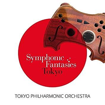 Symphonic Fantasies Tokyo (Live)