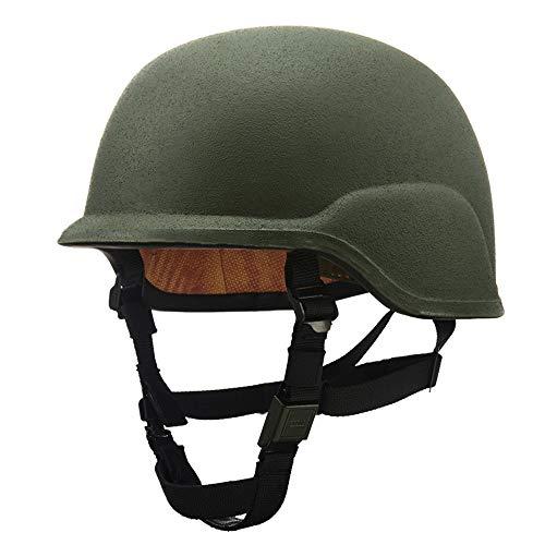 Kevlar Kugelsicherer Helm Kopfschutz Familie. individuell Sicherheit Streik Protestmarschausrüstung Militärischer Fan Spezialeinheiten CS Versorgung (Kugelsicherer Helm(B))