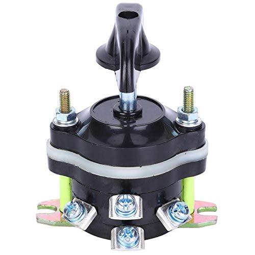 Shoplice Rückwärtsgangschalter Elektrofahrrad 2,9 m Dreirad Metall Rückwärtsgang Rückwärtsgang Schalter Zubehör