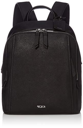 [トゥミ] リュック(タウン・ビジネス用) 公式 正規品 Varek 「ウォーカー」バックパック Black One Size
