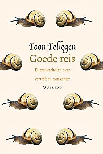 Goede reis (Dutch Edition)
