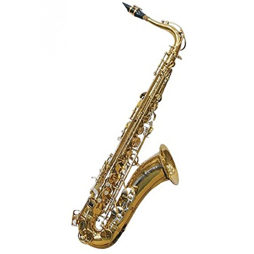 Saxofón Tenor J. MICHAEL lacado