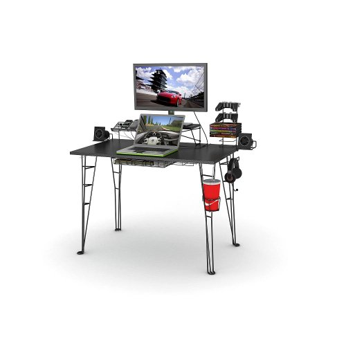Our #1 Pick is the Atlantic Gaming Original Gaming Desk
