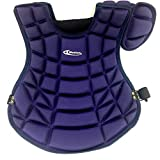 Weston Baseball T-Ball Catcher Chest Protector Ages 4-7 Navy