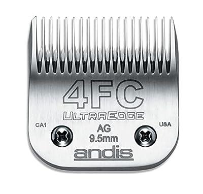 Andis Ultra Edge Pet Clipper Blade, Size: 4 FC