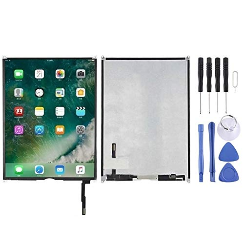 Amazing Deal WEIHONG Boutique Accessories LCD Screen for iPad 5 9.7 inch 2017 A1822 A1823