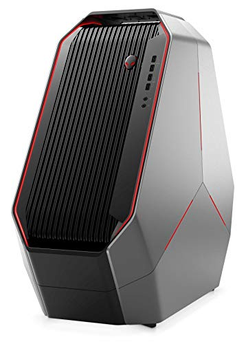 Alienware Area-51 R7 Gaming Desktop (Epic Silver) (AMD Ryzen Threadripper...