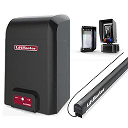LiftMaster SL3000 1HP Slide Gate Opener Model SL3000101UL (2018 UL325 Compliant)