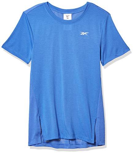 Reebok Workout Ready T-shirt voor dames met korte mouwen Supremium