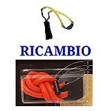MARCHIO GENERICO Elastico per Fionda di precisione da tiro da Caccia Professionale Ricambio