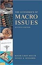 [0134018958] [9780134018959] Economics of Macro Issues (Pearson Series in Economics) 7th Edition-Paperback