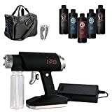 Naked Sun Ion Handheld Spray Tanning Machine with Sjolie Sunless...