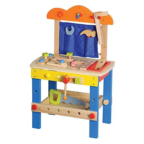Lelin Toys - 31806 - Jeu D'imitation - Établi - Lelin Toys