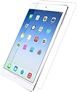 Crystal Screen Protector for Apple iPad 2 - Transparent
