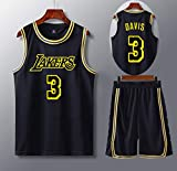 DUBAOBAO Los Angeles Trikot T-Shirt Set 23