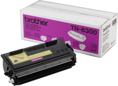 Toner cartridge Original Brother 1x Black TN-6300 for Brother HL-1200 NTR