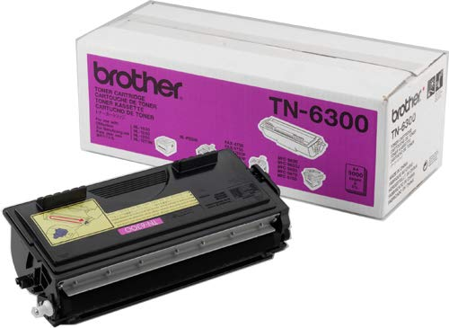 BROTHER TN6300 Toner HL1200 3000 Seiten Brother HL-1230, 1240, 1250, 1270N, 1430, 1440, 1450, 1470N, P2500