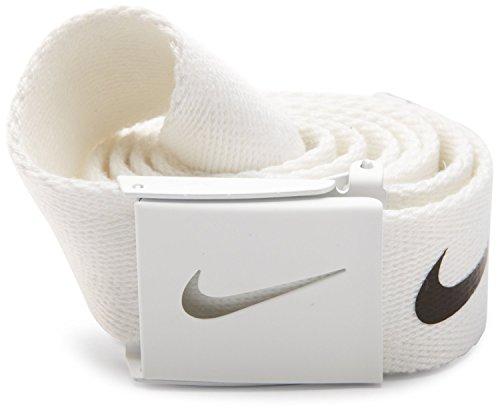 Nike Tech Essentials Web Belt White 1111304