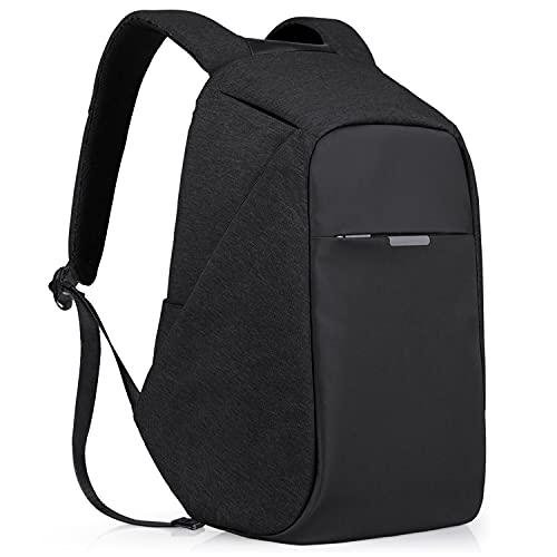 Oscaurt theft proof travel backpack